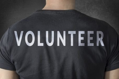 Il volontariato